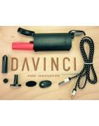 DaVinci IQ Vaporizer | Pure Vapes UK