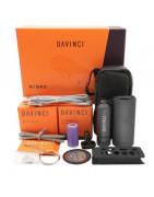 DaVinci Miqro Vaporizer Explorer Bundle free shipping   Pure Vapes UK