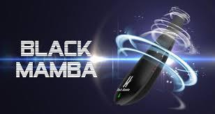 Black Mamba Vaporizer